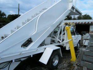 GSE Sales - Ladder